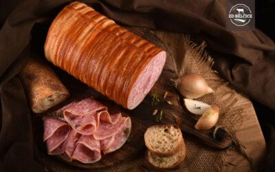 Novinka vsortimentu –Bělčický závin
