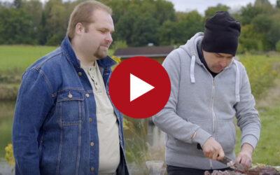 Video –Kluci vakci, Česká televize